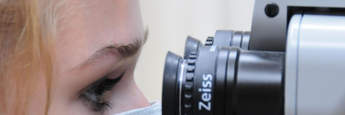 slider-mikroskop