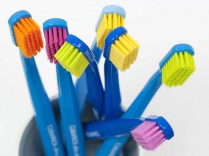 Zahnpflege Politur Kein Mundgeruch